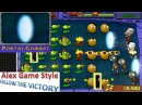 Plants vs Zombies Mini Games Portal Combat Android Gameplay HD Ep 82