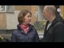 Слепая на ТВ-3 - Мост (6 Сезон 412 Серия)