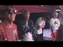 [BANGTAN BOMB] Solo Stage Kim Taehyung Rapping And Bts Reaction
