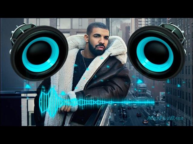 BlocBoy JB ft. Drake - Look Alive (BassBoost)