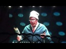 «Ночь в музее 2», Гражданин Поэт - «Два по 50 ОТТЕНКОВ КРАСНОГО», стихи - Орлуша (Андрей Орлов).