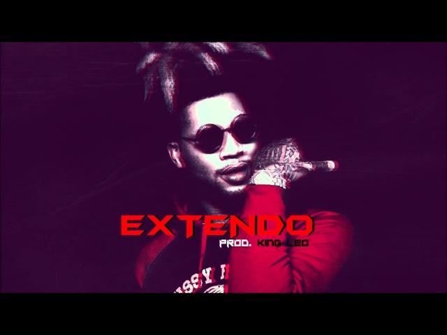 Extendo - 808 Mafia/TM88 Type Beat [Prod. by King Leo]