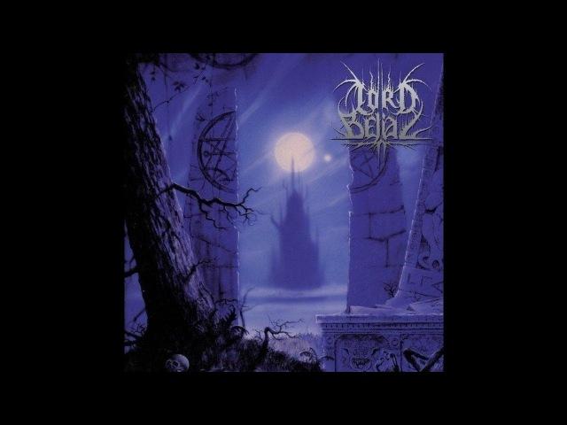 Lord Belial - Enter the Moonlight Gate (1997) full album, vinyl