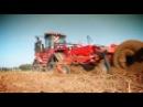 Гусеничный трактор Case IH Quadtrac