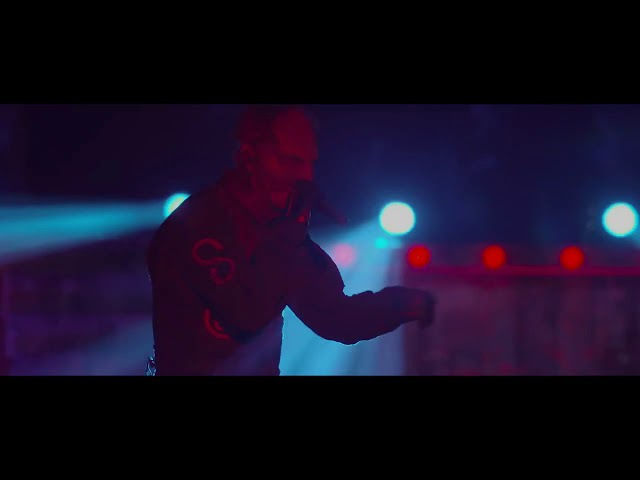 Slipknot - Me Inside Mexico 2017
