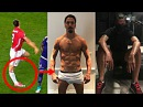 Zlatan Ibrahimovic Incredible Hard Training After Injury The King Is Back