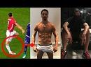 Zlatan Ibrahimovic Incredible Hard Training After Injury (The King Is Back)