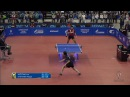 Full Match MIZUTANI Jun vs STOYANOV Niagol 2017 Champions League