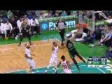 Boston Celtics в Instagram: «Strong finish by Theis on the break! 💪»