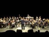 Monoblok &amp Orchestre d'Harmonie de Roubaix - The Sky was Pink (Nathan Fake James Holden remix)