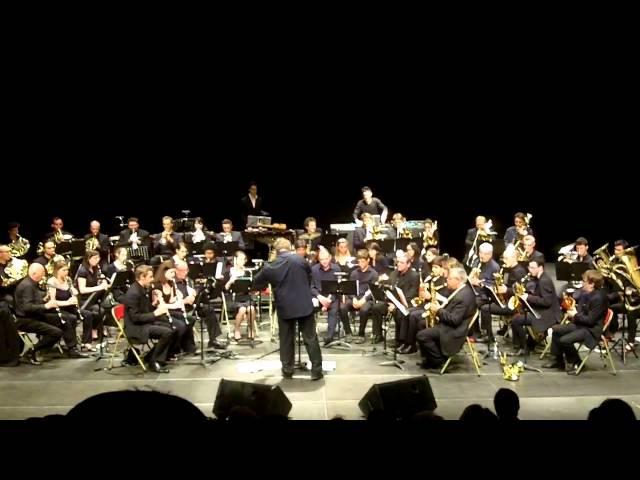 Monoblok Orchestre d'Harmonie de Roubaix The Sky was Pink Nathan Fake James Holden remix