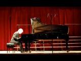 Keith Jarrett The K