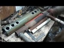 Газогенератор на дровах своими руками 5