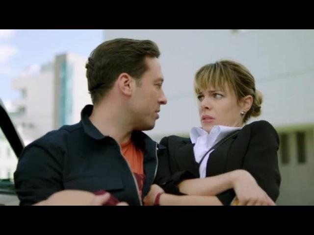 Психологини 1 сезон 8 серия