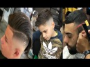 ✂️💈 BEST BARBER IN THE WORLD 2018 U.S.A / Videos Compilation Styles for Men's 17