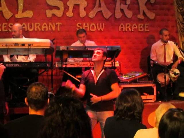 Amir Thaleb, Maik Hassan Horus Arab Music