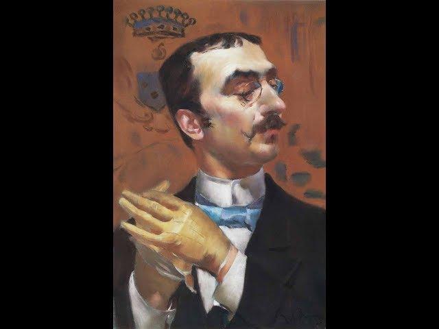 Дневник одного Гения Анри де Тулуз Лотрек Часть I Diary of a Genius Toulouse Lautrec Part I
