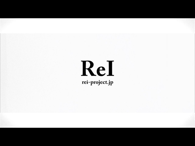 THE ORAL CIGARETTES「ReI」project documentary video