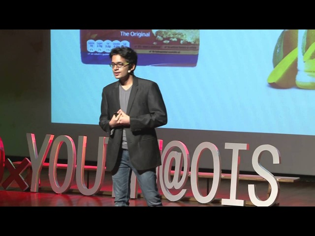 Lie and lie till you succeed | Akshay Agarwal | TEDxYouth@OIS