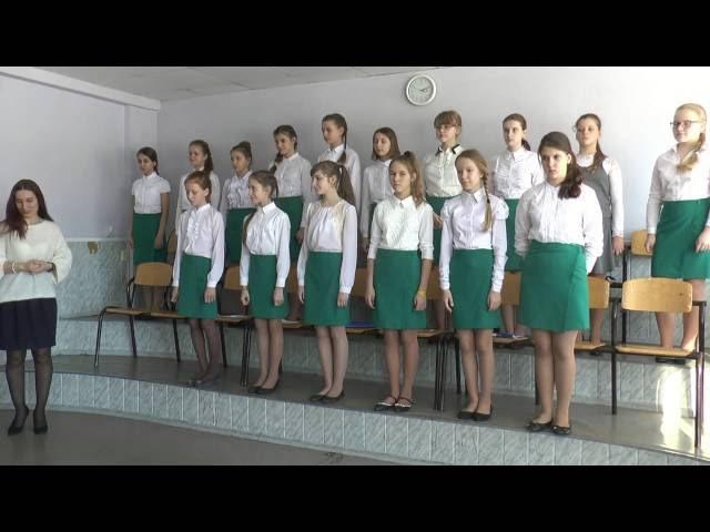 Творческая мастерская «Совершенствование приемов вокально-хоровой работы» II ч...
