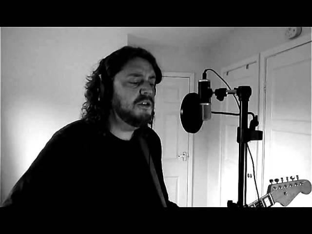 Girl You'll Be A Woman Soon - Urge Overkill / Neil Diamond (Acoustic Cover)