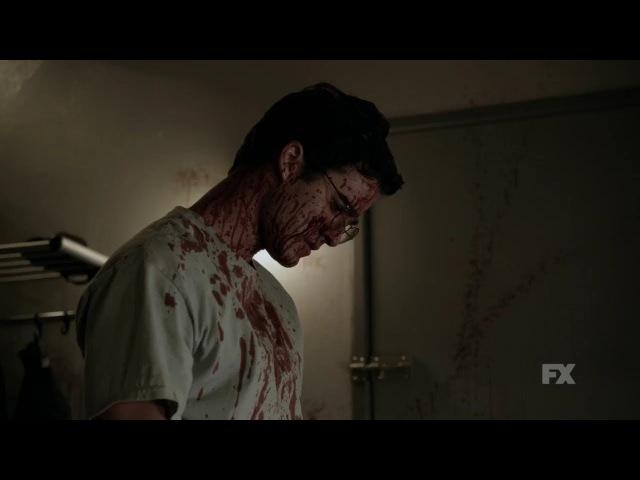 The Assassination of Gianni Versace: American Crime Story - Red Band Trailer/Трейлер второго сезона сериала Американская история преступлений