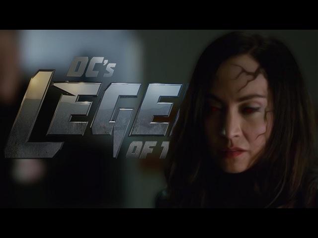 Reaction | 13 серия 3 сезона Легенды Завтрашнего Дня/Legends Of Tomorrow