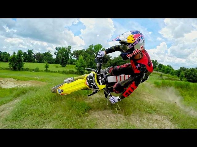 Motocross - Whips Scrubs ft. Barcia / Roczen / Prado / Forkner