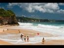 ДЕРЗКИЕ ВОЛНЫ Пляж DreamLand Bali Indonesia