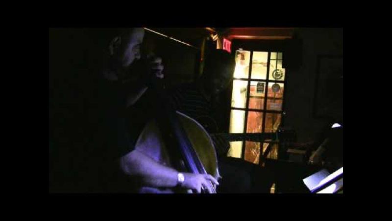 Dan Wilson Trio - The Bar Next Door - NYC - 9-7-2012 - Love for Sale