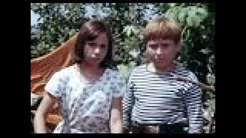 Комедия «Мушкетёры 4 А», Одесская киностудия, 1972