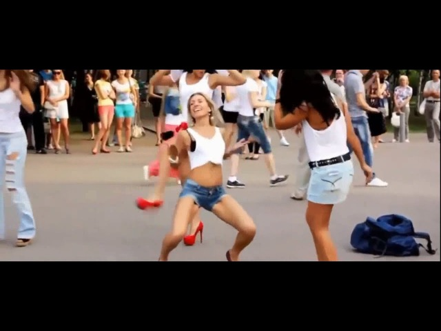 I Had A Dream - DJ Combo feat Maureen Sky Jones(Stephan F Remix Edit) Dancing girls compilation (vk.comvidchelny)