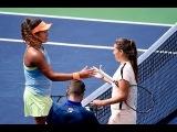 2018 Indian Wells Final Naomi Osaka vs. Daria Kasatkina WTA Highlights