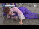 200617 [2017 WoollimPICK] One-legged fight in mud, the sacred place for variety show! EP.4