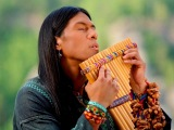 Diego Modena, Leo Rojas and Gheorghe Zamfir - Song Of Ocarina