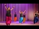 Свадебный сезон Студия индийского танца Санджая