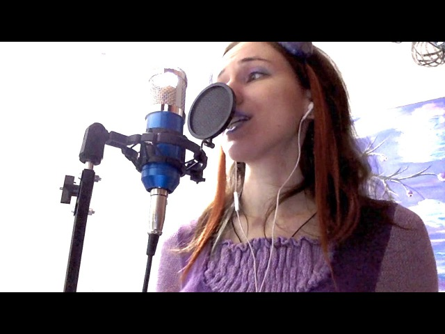 Vacuum - Let The Mountain come to me (COVER BY LILLY AUGE)