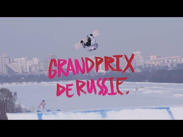 Grandprix de Russie 2018 Full recap