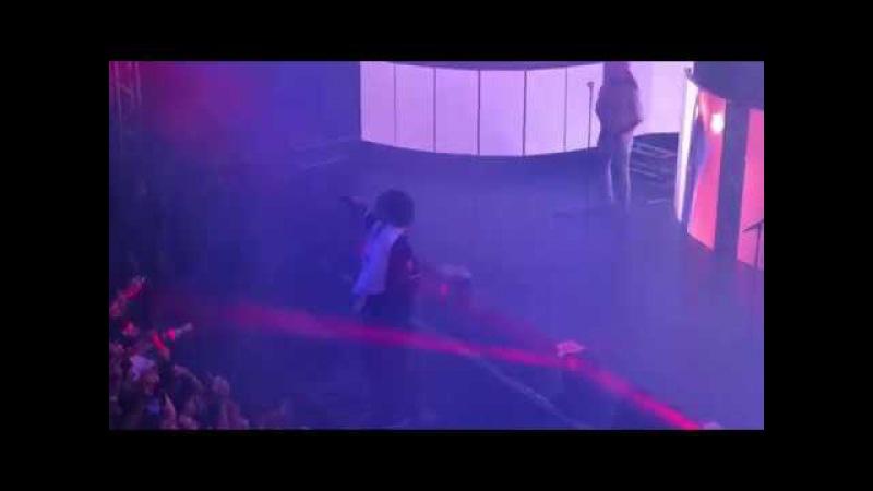 Joji- Demons live @ KL live 88rising 2017