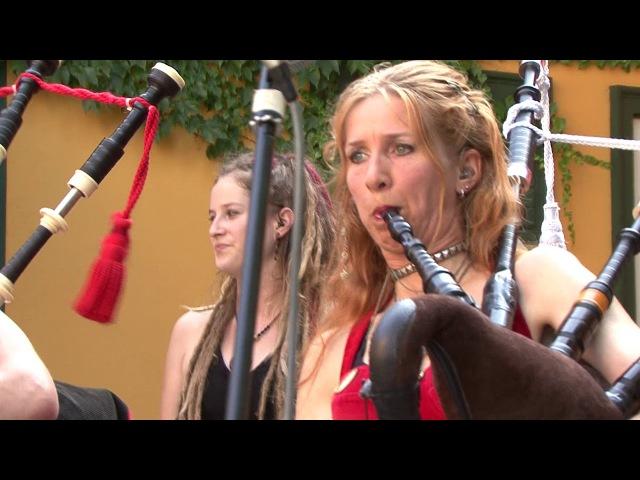 Konzert Celtica Pipes Rock - Full Concert