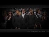 Заставка сериала Мыслить как преступник  Criminal Minds