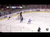Моменты из матчей КХЛ сезона 16/17 • Гол. 2:1. Пол Щехура (Трактор) отправил шайбу в пустую сетку 12.09