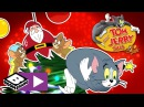 Tom and Jerry Tales   Merry Xmas or Xmess?   Boomerang UK