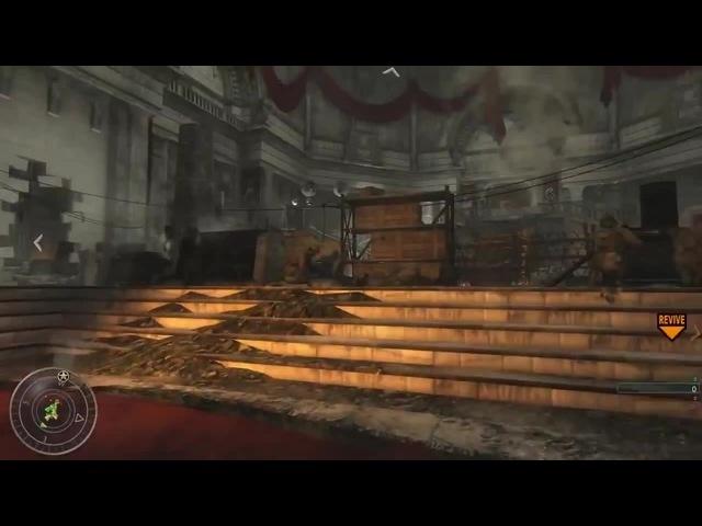 Wycc с братвой в Call of Duty World at War