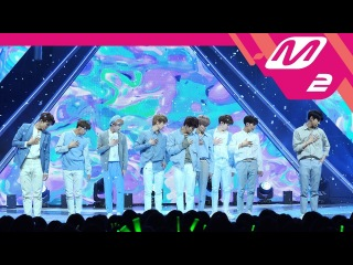 [MPD직캠] 엔시티 127 직캠 'TOUCH' (NCT 127 FanCam) | @MCOUNTDOWN_2018.3.22