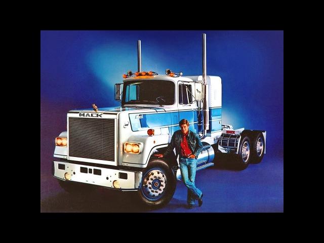Mack Super Liner 1977 93