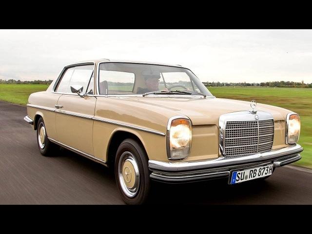 Mercedes Benz 280 C Bm 114 073 '06 1972–08 1973