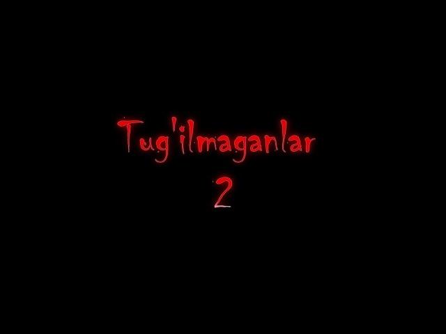 Tugilmaganlar 2 (treyler) | Тугилмаганлар 2 (трейлер)