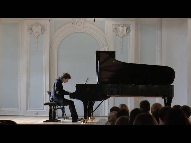 E.Grieg Suite ''From Holberg's Time, Op. 40