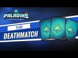 Paladins - Game Mode Tutorial - Team Deathmatch